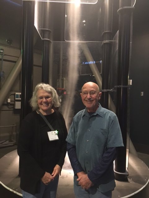 Wind Tunnel Exploratorium NCSM Math Solutions 2016