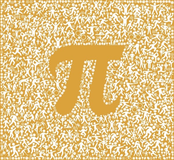 Happy Pi Day Book Giveaway