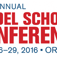 bold text | 24th annual model schools conference June 16th through the 29th, 2016.