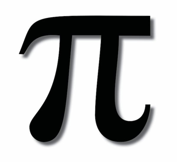 Why we celebrate pi day math solutions for Pi character