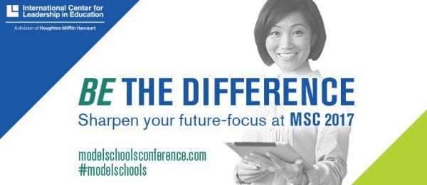 Model Schools Conference 2017 - Math Solutions