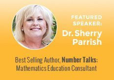Sherry Parrish at Model Schools