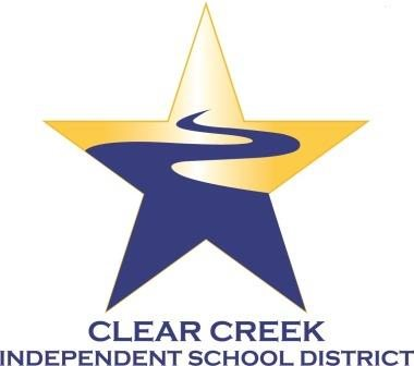 Clear Creek ISD logo