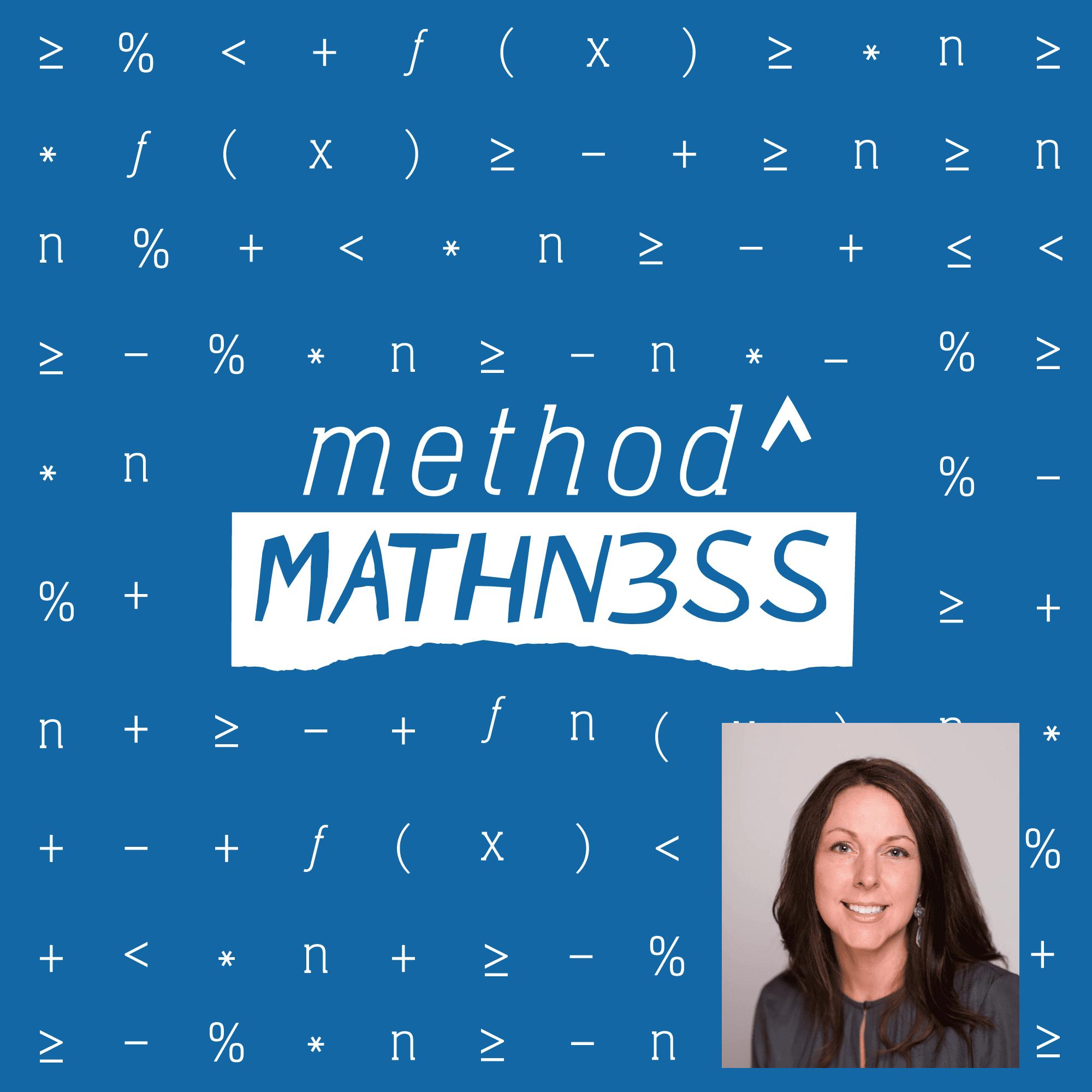 Method to the Mathness Podcast Episode 2: Jennifer Lempp