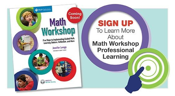 Math Workshop: Learn More