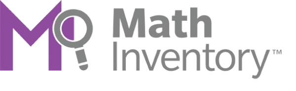 Math Solutions for Math Inventory
