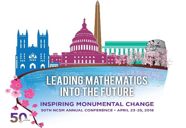 Join Math Solutions at NCSM!   Math Solutions