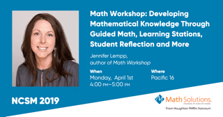 math workshop, jennifer lempp, monday, april 1st, 4-5pm, pacific 16