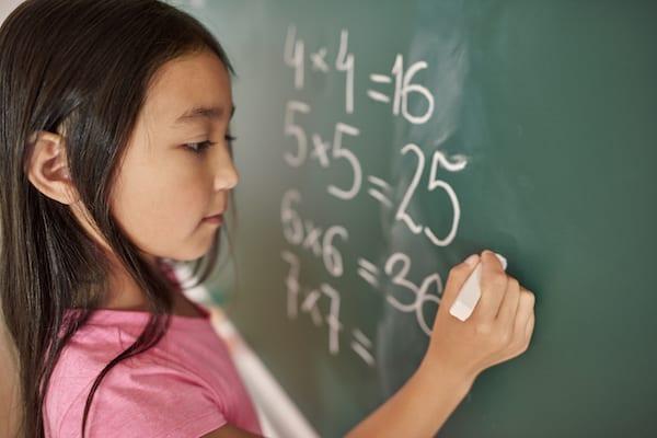 Developing Multiplication Strategies