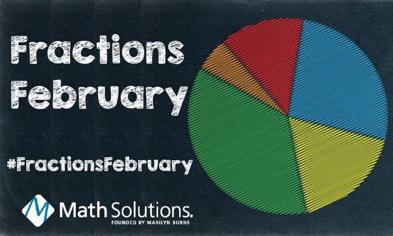 Fractions February