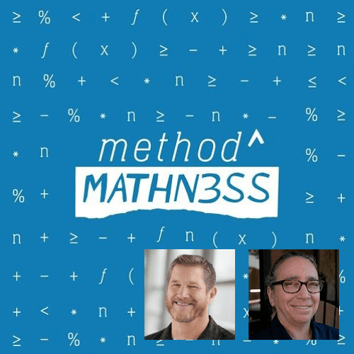 method to the mathness | rusty bresser and caren holtzman
