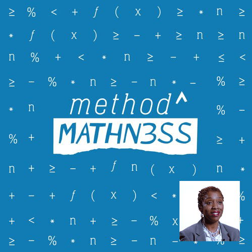 method^mathness tonya clarke