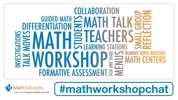 MathWorkshopChat Recap: Introduction to Math Workshop